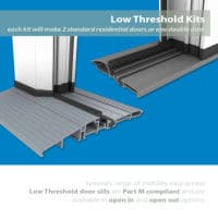 Low Threshold Technical