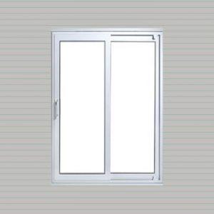 2 Pane Sliding Patio Doors