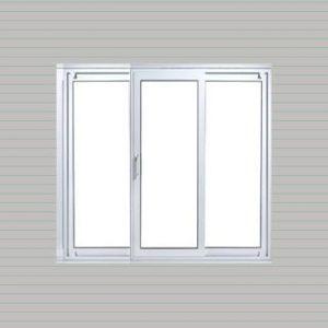 3 Pane Sliding Patio Doors