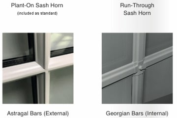 Sash Window Small