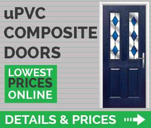 upvc composite doors details prices