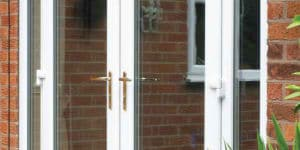 upvc french door size style colour