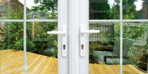 upvc french doors security locking
